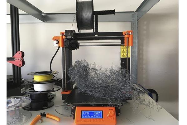 Prusa i3 MK3S 3D Printer Review 11