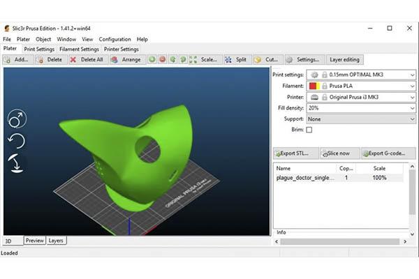 Prusa i3 MK3S 3D Printer Review 14