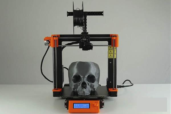 Prusa i3 MK3S 3D Printer Review 15