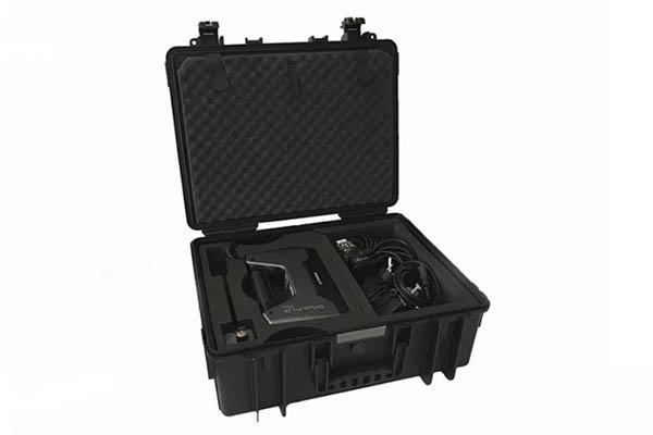 Shining 3D EinScan Pro 2X Plus 3D Scanner Review 2