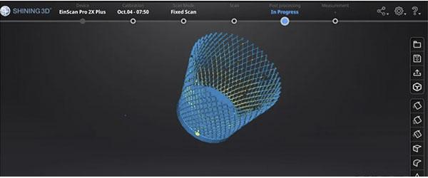 Shining 3D EinScan Pro 2X Plus 3D Scanner Review 3