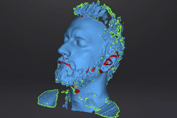 Shining 3D EinScan Pro 2X Plus 3D Scanner Review 8