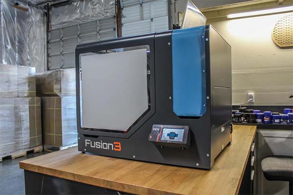 Fusion3 F410 Review 3