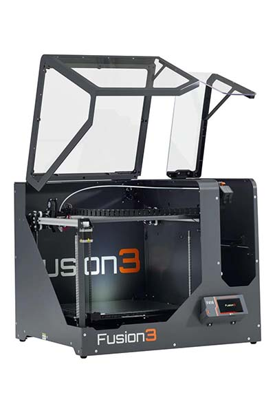 Fusion3 F410 Review 4