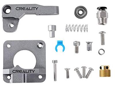 Creality Aluminum Extruder