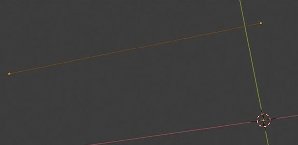 How to Add Vertices in Blender 3