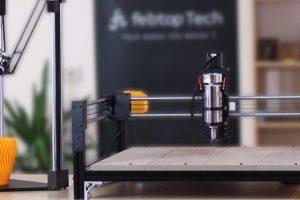 Optimus 3D Printer Review