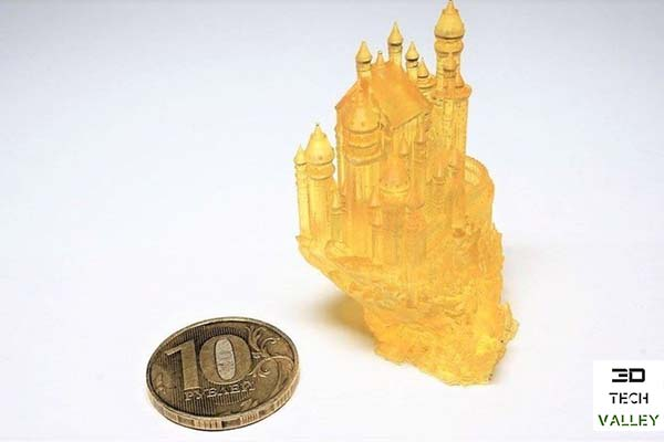 FlashForge Hunter Resin 3D Printer Review 57