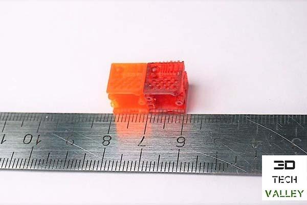 FlashForge Hunter Resin 3D Printer Review 58