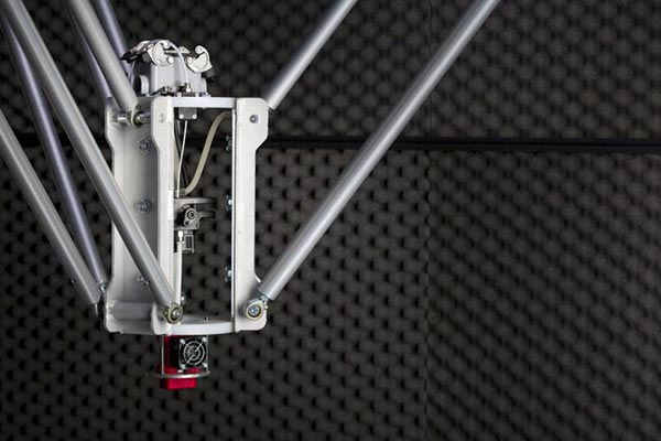 Delta Wasp 3MT Industrial 4.0 3D Printer Review 4