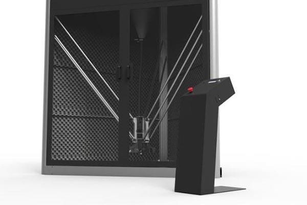 Delta Wasp 3MT Industrial 4.0 3D Printer Review 8