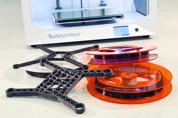 Anisoprint Composer A3 3D Printer Review 7