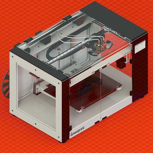 Anisoprint Composer A3 3D Printer Review 11