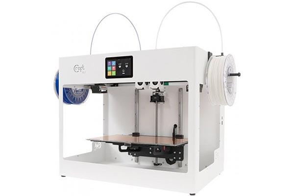CraftBot Flow IDEX XL 3D Printer Review 1