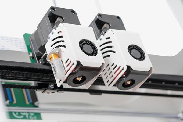 CraftBot Flow IDEX XL 3D Printer Review 2