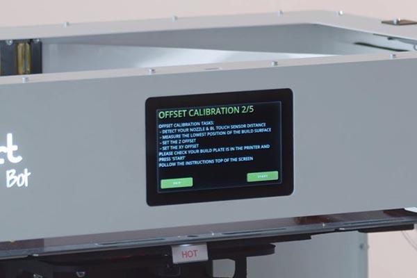 CraftBot Flow IDEX XL 3D Printer Review 8