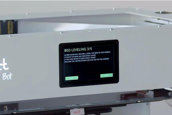 CraftBot Flow IDEX XL 3D Printer Review 10