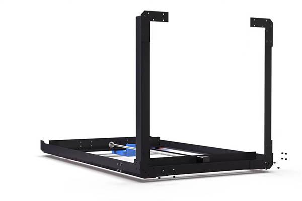 Optimus P1 3D Printer Review 7