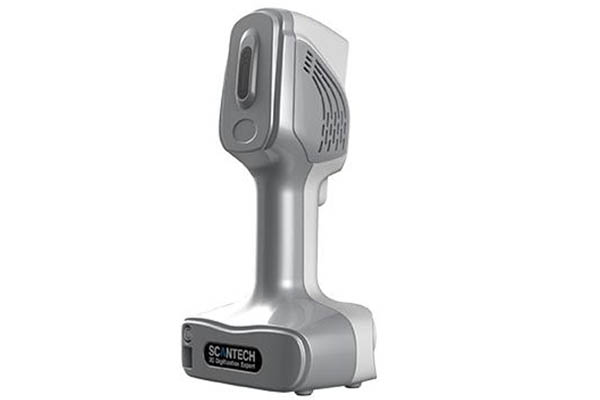 ScanTech iReal 2S 3D Scanner Review 2