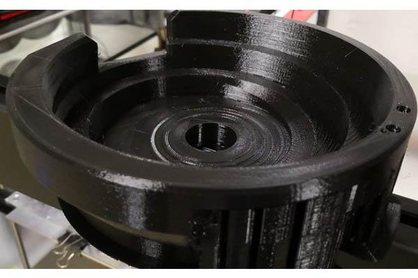 Modix Big 40 3D Printer Review 3