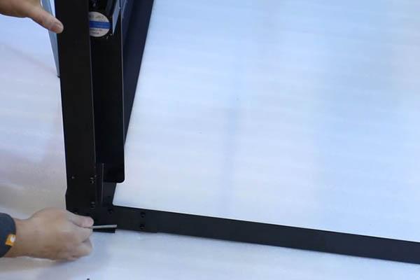 Optimus P1 3D Printer Review 9