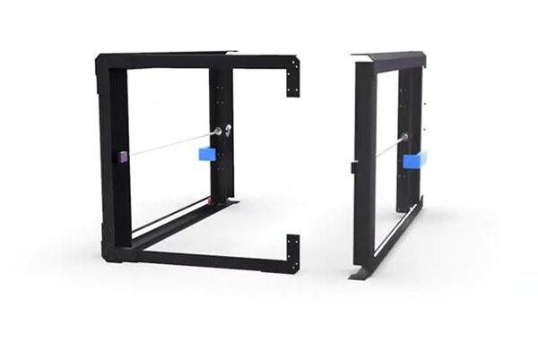 Optimus P1 3D Printer Review 10