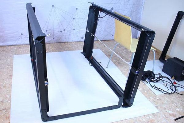Optimus P1 3D Printer Review 11