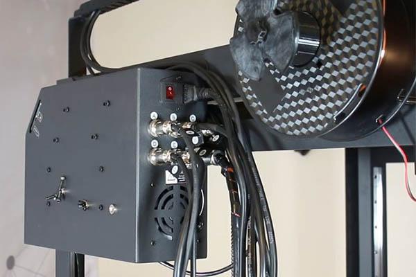 Optimus P1 3D Printer Review 19