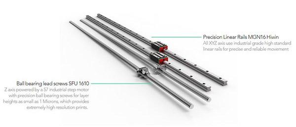 Optimus P1 3D Printer Review 26