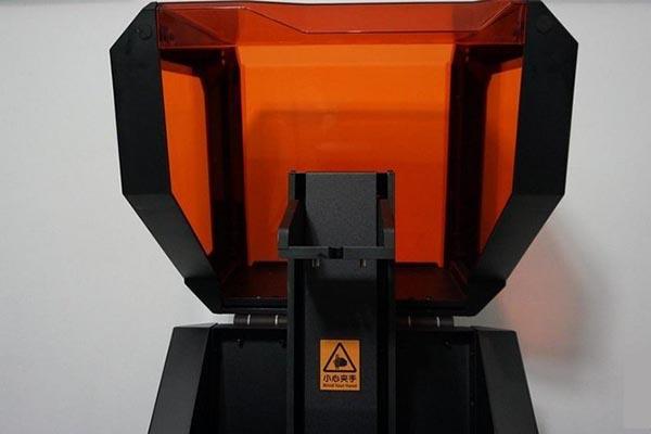 FlashForge Hunter Resin 3D Printer Review 4