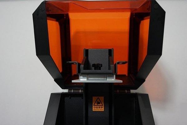 FlashForge Hunter Resin 3D Printer Review 5
