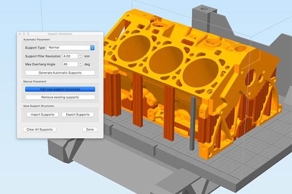 Modix Big 40 3D Printer Review 7