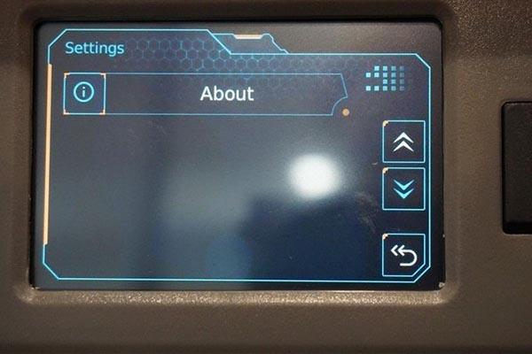 FlashForge Hunter Resin 3D Printer Review 14