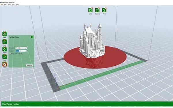 FlashForge Hunter Resin 3D Printer Review 20