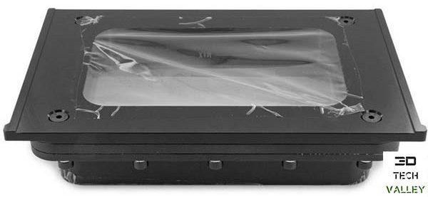 FlashForge Hunter Resin 3D Printer Review 32