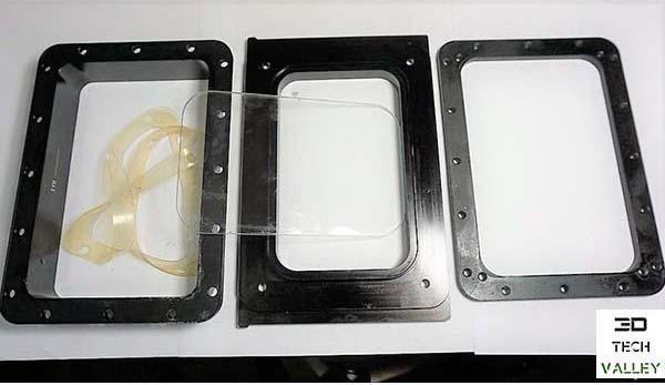 FlashForge Hunter Resin 3D Printer Review 37