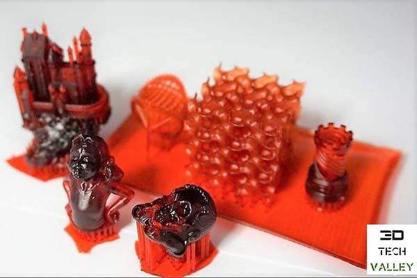 FlashForge Hunter Resin 3D Printer Review 46