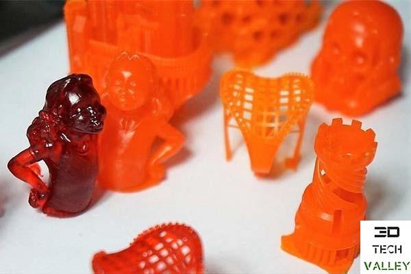 FlashForge Hunter Resin 3D Printer Review 48