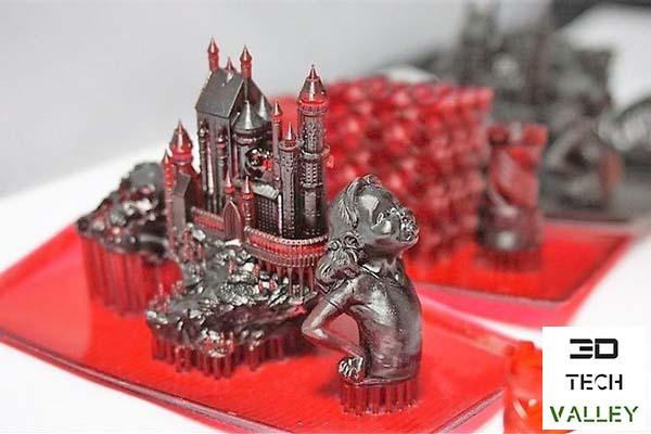 FlashForge Hunter Resin 3D Printer Review 50