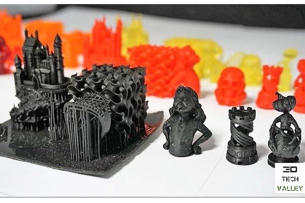 FlashForge Hunter Resin 3D Printer Review 52