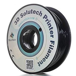 Budget PLA for Creality Ender 3: Solutech
