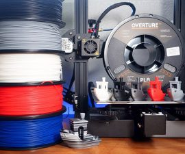 What is PLA Filament Made Of? 1