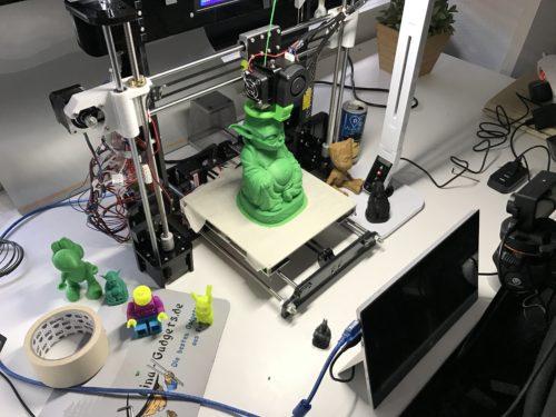 Anet A8 3D Printer Review 1