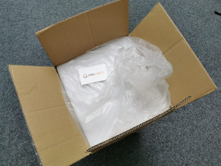 anycubic photon s packaging