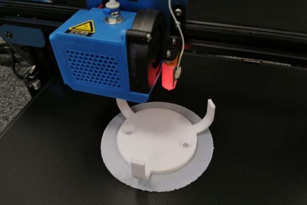 Creality3D CR-10 V2 3D printer 23