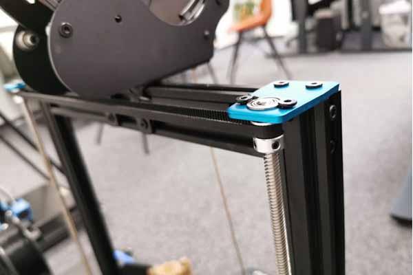 Artillery Sidewinder X1 3D Printer Review 5