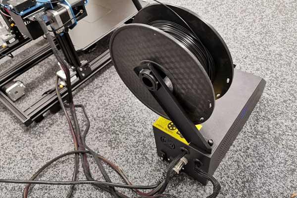Creality3D CR-10 V2 3D printer 8
