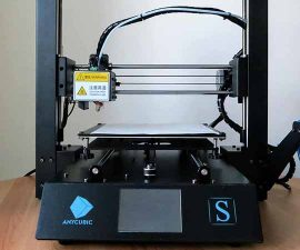 Anycubic Mega S Review