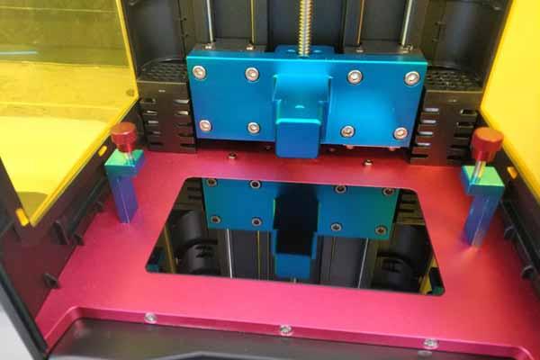 Anycubic Photon S Setup