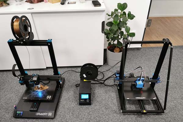 Creality3D CR-10 V2 3D printer 29